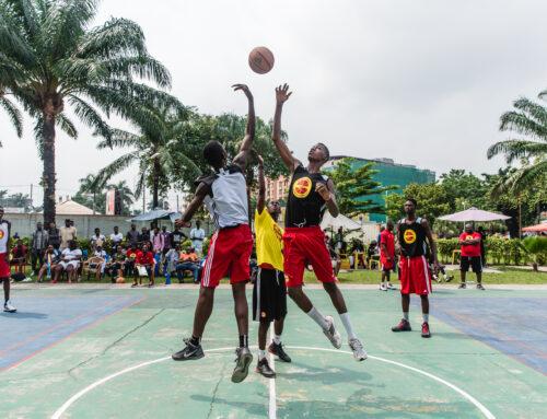 Dreams Academy Camp Kinshasa 2017