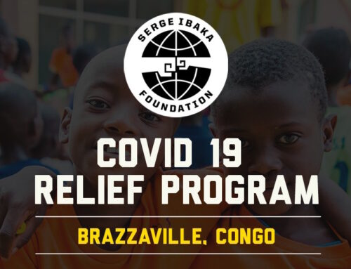 Covid 19 Congo Relief Program