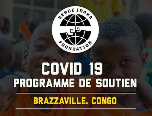 Programme de Soutien Covid 19 au Congo